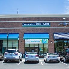Chastain Park Dentistry store front thumb