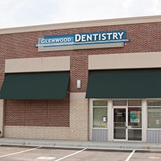 Glenwood Dentistry and Orthodontics store front thumb