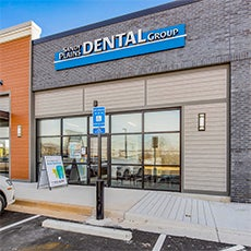 Sandy Plains Dental Group store front thumb