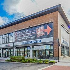 Shrewsbury Dentistry store front thumb