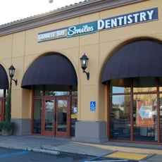 Granite Bay Smiles Dentistry store front thumb