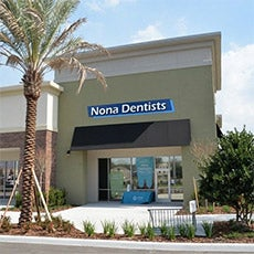 Nona  Dentists store front thumb