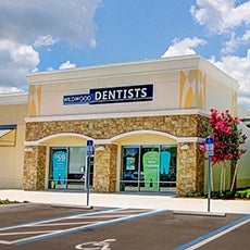 Wildwood Dentists store front thumb