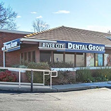 River City Dental Group store front thumb