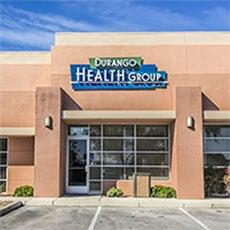 Durango Health Group store front thumb