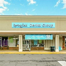 Springfield Dental Group store front thumb