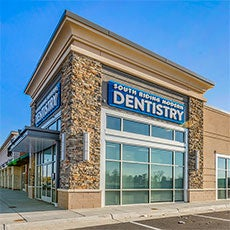 South Riding Modern Dentistry store front thumb
