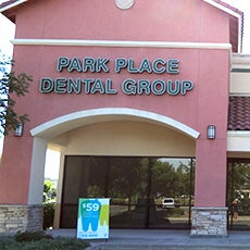 Park Place Dental Group store front thumb