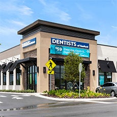 Dentists of Sanford store front thumb