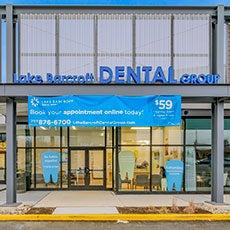 Lake Barcroft Dental Group store front thumb