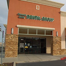Pleasant Grove Dental Group and Orthodontics store front thumb