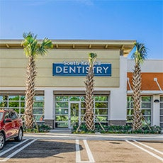 South Kendall Dentistry store front thumb