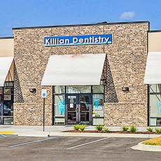 Killian   Dentistry store front thumb