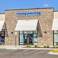 Killian   Dentistry store front thumb