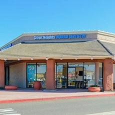 Citrus Heights Modern Dentistry store front thumb