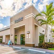 Dentists of Royal Palm store front thumb
