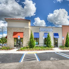 Coral Springs Modern Dentistry store front thumb