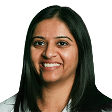 Sheetal Sarah Patel