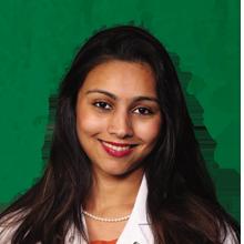 Jinita Parekh