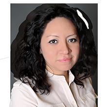 Zenia Castillo