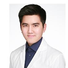 Eunsang (Michael) Cho