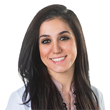 Maryam Moghaddasian