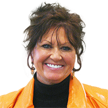 Claudette Roberts