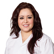 Janette Contreras