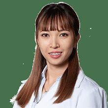 Grace Nguyen-Arada