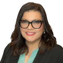 Veronica Lucatero