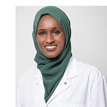 Safiya Abdullahi