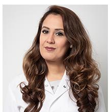 Lina AL Jarrah