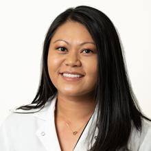 Janice Legaspi