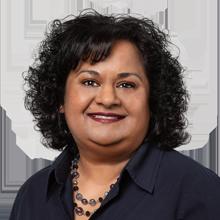 Tina Roseleen Ram-Kumar