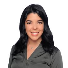 Angelica Morron