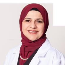 Samina Ashraf