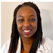 Angelina Mwonga
