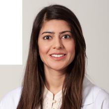 Salimah Shariff