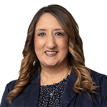 Melissa Ramos