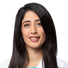 Nina Hashemi