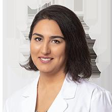 Mahsa Ighani