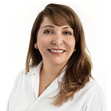 Yasmin Daryabegi