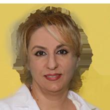 Sharareh Shahin