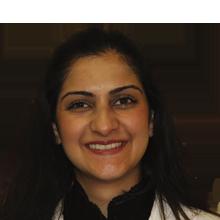 Mariam Rafiqzad
